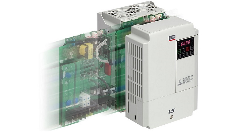 Variateur de fréquence LS Electrique S100