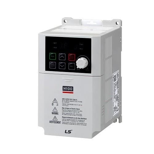 Variateur de fréquence LS Electric M100