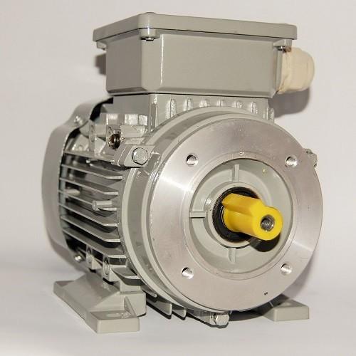 Moteur électrique triphasé AC Motoren GmbH B34