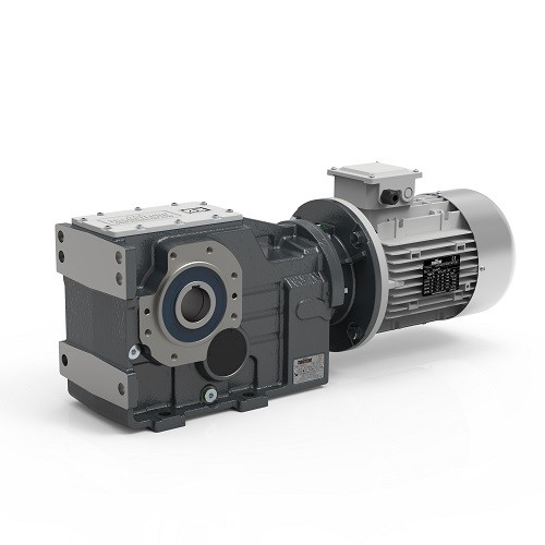 Motoréducteur orthogonal Transtecno ITB