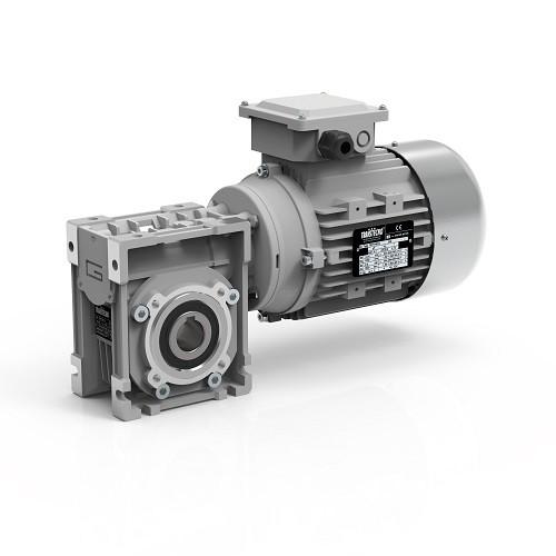 Motoreducteur roue et vis Transtecno CM50