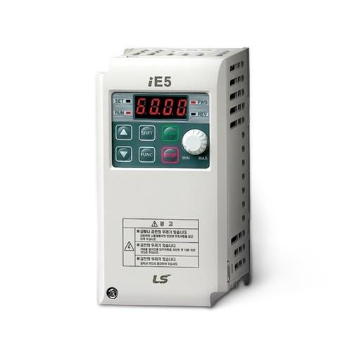 Variateur de fréquence 220V LS Electric IE5