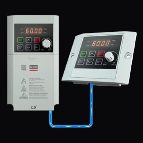 Variateur de fréquence LS Electric M100 accessoire