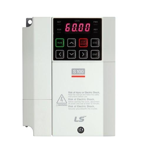 Variateur de fréquence monophasé LS Electric S100