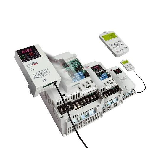 Variateur de fréquence LS Electric S100 triphasé